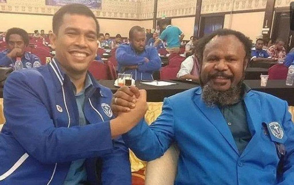 IPW Sebut Papua Bagian Kecil Indonesia, GAMKI: Luka Papua, Adalah Luka Indonesia