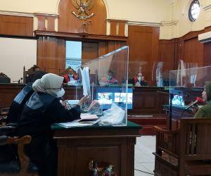 Kasus Lily Yunita, Saksi; Ada Kerjasama Pembebasan Lahan