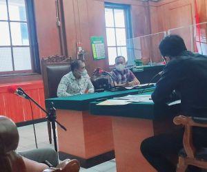 Jaminkan Sertifikat Tanah, Tonny Hendrawan Layangkan Gugagatan ke Kakak Iparnya