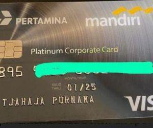 Kemen BUMN Bantah Ada Kartu Kredit Limit Rp 30 M Seperti Punya Ahok