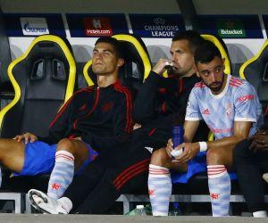 Solskjaer Ganti Ronaldo karena Alasan untuk Jaga Kondisi