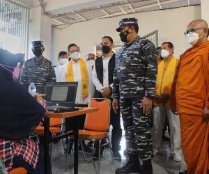 Pemkot Surabaya Kompak dengan TNI AL Koarmada II