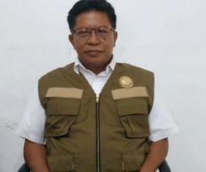 Thomas Bangke, Kepala BPBD NTT yang Plesiran ke Bali saat Bencana