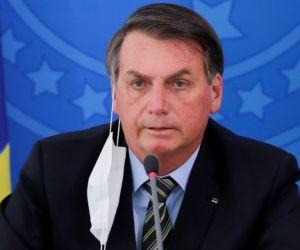 Presiden Brazil Tuding, Virus Corona Direkayasa untuk Perang Biologis