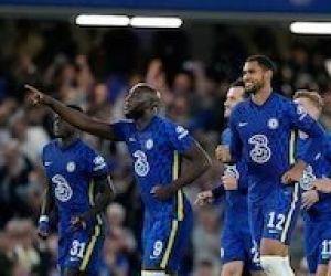 Kalahkan Aston Villa, Chelsea Lolos