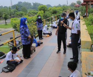 Selama Ramadhan, Outdoor Learning di Kota Madiun Tetap Berjalan