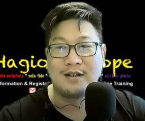 Youtuber Jozeph Paul Zhang Sudah Tak di Indonesia sejak 2018