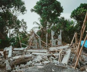 Bansos Sembako untuk Masyarakat Terdampak Gempa di Malang, Disalurkan