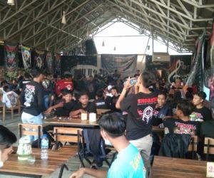 Polres Tuban Bubarkan Acara Kopdar di Jatirogo dan Amankan Panitia Pelaksana
