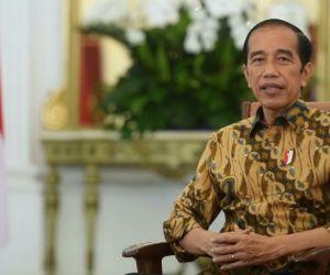 Jokowi Ajak Semua Provinsi, Kabupaten/Kota Pahami Angka Covid dan Pertumbuhan Ekonomi