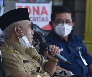 Optimalkan Hasil Pertanian, Pemkab Malang Kerjasama dengan PT Petrokimia Gresik