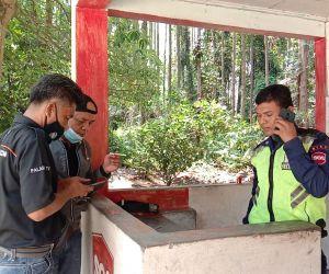 PT. PSPI Kampar Tolak Kedatangan Kedatangan Sejumlah Wartawan, Ada Apa?