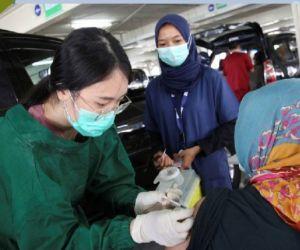 XL Axiata Perpanjang Layanan Vaksin di Depok