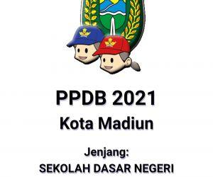 Kota Madiun Buka PPDB TK-SD-SMP, Ini Jadwal dan Cara Mendaftarnya