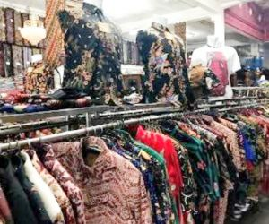 Pakaian dan Alas Kaki Penyumbang Tertinggi Inflasi Jawa Timur