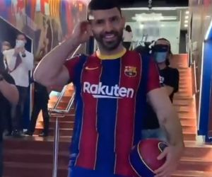 Bayaran Aguero di Barcelona, Sangat Murah