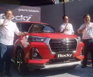 Daihatsu Rocky Diluncurkan, Ini Keunggulannya