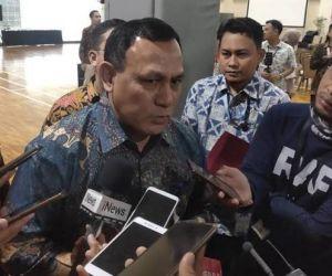 Mabes Polri Cueki Laporan ICW Soal Gratifikasi Ketua KPK