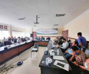 Dinas PMD Bangkalan Dorong BUMDes Terlindungi BPJAMSOSTEK