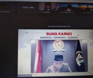 120 Tahun Bung Karno, Guntur Soekarno Kenang Sang Proklamator Lewat Karya Buku