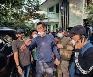 Musashi Pangeran Batara, Buronan Terpidana Korupsi Senilai Rp 1,5 M Ditangkap