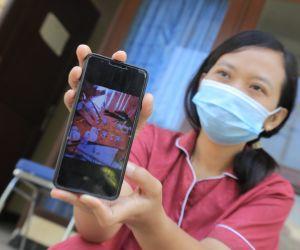 Ngaku Bertugas di Kodim Madiun dan Ngajak Nikah, PMI Asal Lampung Merasa Ditipu