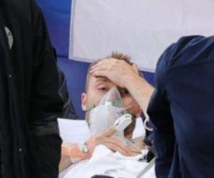 Kolaps karena Jantung Berhenti, Christian Eriksen Tak Ingat Apa yang Terjadi