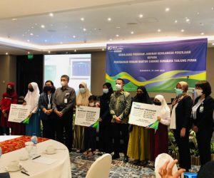BPJAMSOSTEK Surabaya Tanjung Perak Sosialisasikan Program JKP