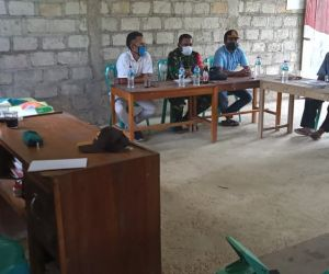 Pemkab Manggarai Barat Diminta Perhatikan Akses Jalan ke Desa Waka dan Pong Kolong
