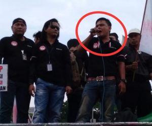 Pemred Media Online Tewas Ditembak, FWJ: Pelaku Harus Dihukum Mati