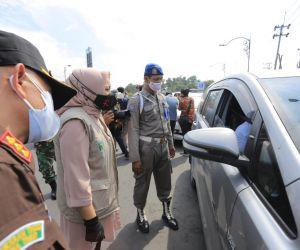 Selama PPKM Darurat, Satgas Covid-19 Kota Madiun Gencar Operasi Yustisi