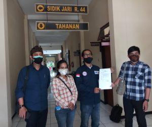 Dituduh Laporkan Pesta Pernikahan, 3 Wartawan Diancam Dibunuh