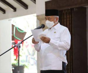 Agar Covid-19 segera Usai, Forpimda dan Ormas Islam Kabupaten Malang Lakukan Ini