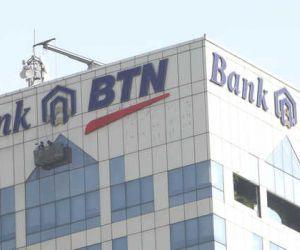 Analis Rekomendasikan Beli Saham BBTN dengan Target Price Rp2.600
