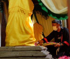 Bupati Sugiri Minta Maaf Tiadakan Perayaan Grebeg Suro di Ponorogo