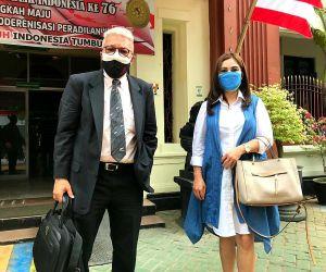 Sidang Gugatan Harta Gono Gini, Roestiawati Minta Harta Hasil Perkawinan Dibagi Dua