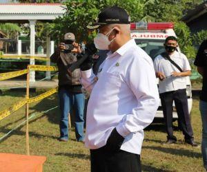 Upaya Turunkan PPKM Level 2 Segera, Bupati Malang Ajak Peran Aktif Masyarakat