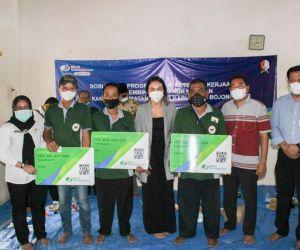 Dewan dan Dinas Perikanan Bojonegoro Dorong Nelayan Terlindungi BPJAMSOSTEK