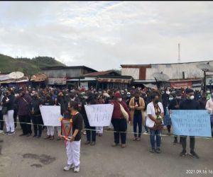 IDI Papua Serukan Perlindungan terhadap Tenaga Kesehatan Medis