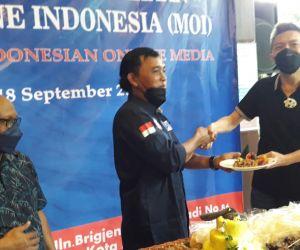Ketua DPC MOI Malang Raya, Minta Anggota MOI Netral