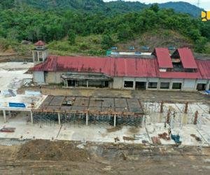 PLBN Jagoi Babang Juga Jadi Pusat Pertumbuhan Ekonomi