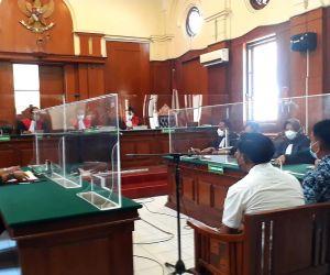 Dua Oknum Polisi Kasus Penganiayaan Jurnalis Tempo, Diadili