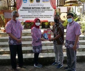 Turunkan Dosen dan Mahasiswa Bangun Desa Wisata Pendidikan di Blitar