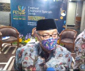 Jumlah Pengunjung FESyar Regional Jawa 2021 Naik Hampir 100 Persen