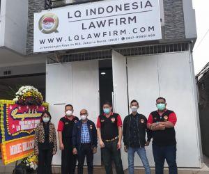 LQ Indonesia Law Firm Pertanyakan Berkas Kasus Oknum Advokat yang Tak Ada di Polres