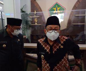 Raih Penghargaan APE, Wali Kota Malang Tidak Ingin Berpuas Diri