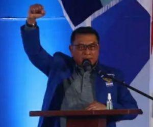 Ditolak Pemerintah, Moeldoko Disarankan Bikin Partai Sendiri
