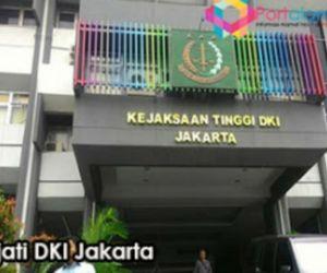 Kantor Kejaksaan Tinggi DKI Jakarta Bakal Pindah Sementara