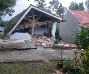 Gempa 6,7 M Goyang Malang, Getarannya Terasa hingga Surabaya