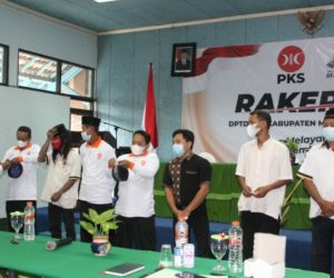 PKS Kabupaten Madiun Target 6 Kursi Legeslatif